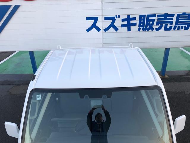 KCスペシャル 届け出済未使用車・4WD・キーレス・パワーウィンドウ・3AT(5枚目)