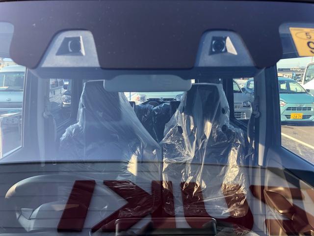 ハイブリッドX 届け出済未使用車・4WD・全方位カメラ・両側電動スライドドア・シートヒーター・コーナーセンサー(12枚目)