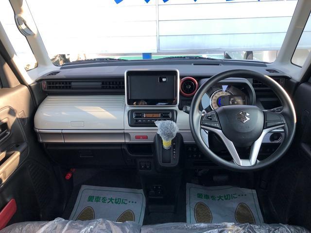 ハイブリッドX 届け出済未使用車・4WD・全方位カメラ・両側電動スライドドア・シートヒーター・コーナーセンサー(13枚目)
