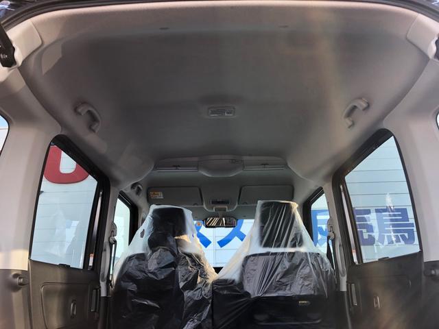 ハイブリッドX 届け出済未使用車・4WD・全方位カメラ・両側電動スライドドア・シートヒーター・コーナーセンサー(21枚目)