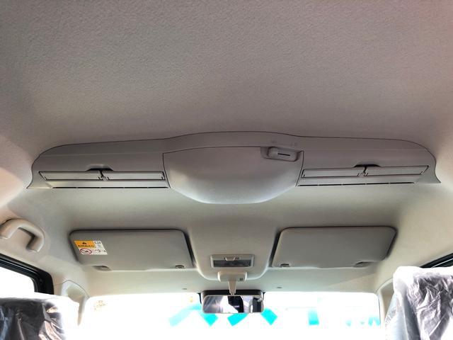 ハイブリッドX 届け出済未使用車・4WD・全方位カメラ・両側電動スライドドア・シートヒーター・コーナーセンサー(22枚目)