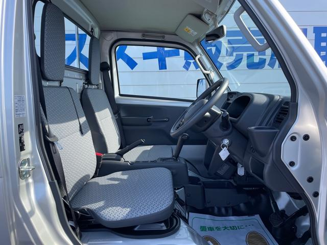 キンタロウダンプ 届け出済み未使用車・4WD・三方開き・ダンプ(18枚目)
