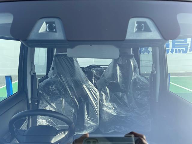 ハイブリッドG 届け出済み未使用車・オートライト・両側スライドドア・スマートキー(11枚目)