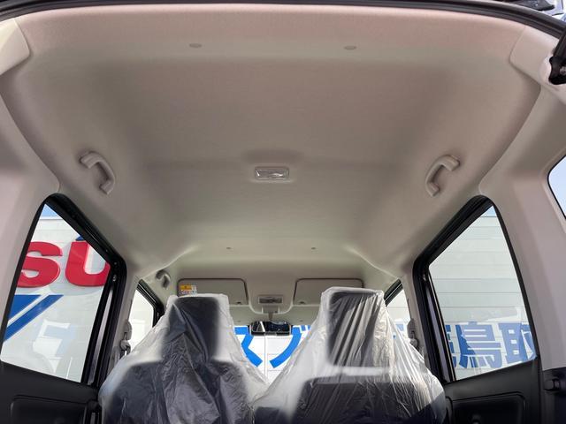 ハイブリッドG 届け出済み未使用車・オートライト・両側スライドドア・スマートキー(20枚目)