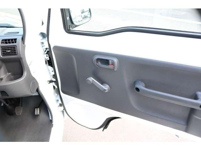 SDX 荷台ランプ  ガードパイプ付鳥居(18枚目)