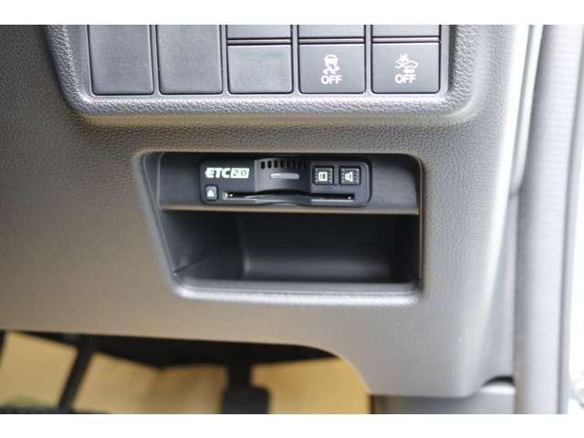 EX・マスターピース ETC 運転席8ウェイパワーシート(16枚目)