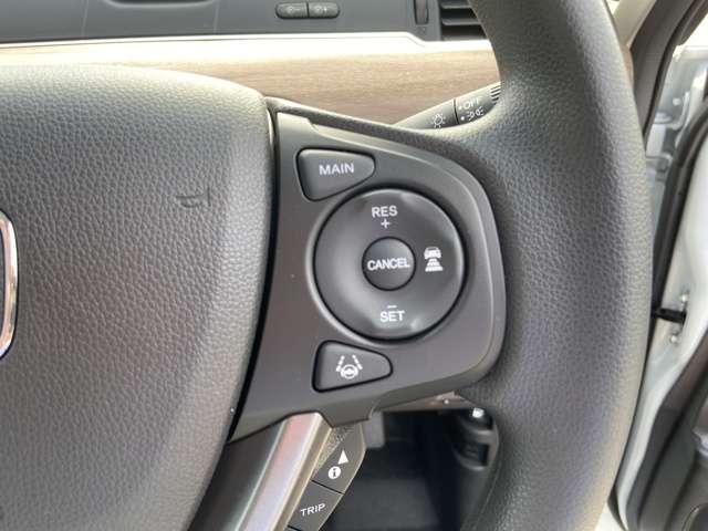 G・ホンダセンシング 両側電動スライドドア スマキー 追突被害軽減B 左右電動スライド Bカメ エアコン クルコン アイスト 盗難防止装置 キーレス ABS 3列(11枚目)