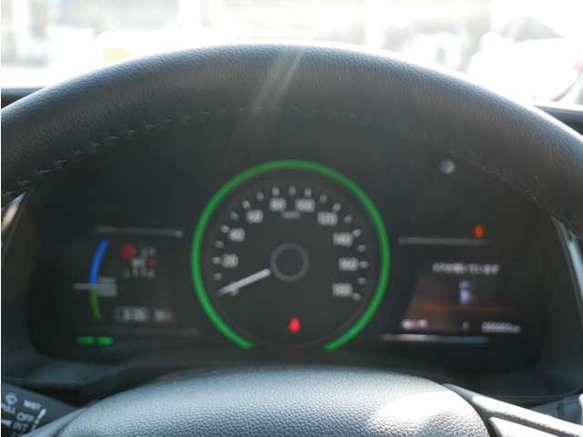 ハイブリッドX ホンダセンシング ETC LEDヘッドライト シートヒーター シートヒーター クルコン LEDライト ETC リアカメ 盗難防止装置 衝突被害軽減システム インテリキー キーレス(12枚目)