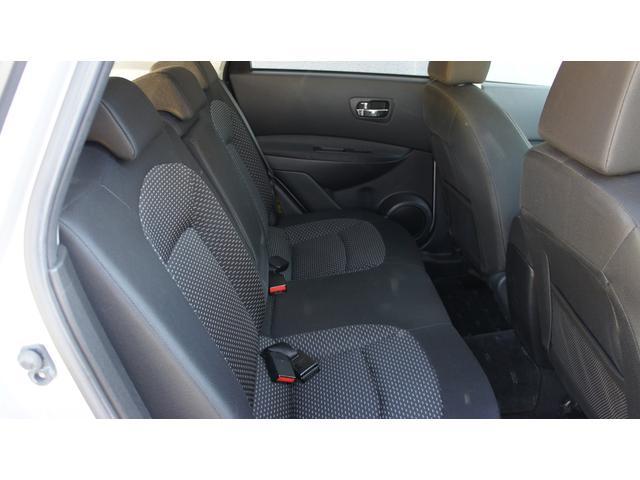 日産 デュアリス 20G FOUR 4WD バックカメラ フルセグ ETC