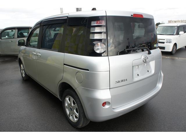 「トヨタ」「シエンタ」「ミニバン・ワンボックス」「鳥取県」の中古車14