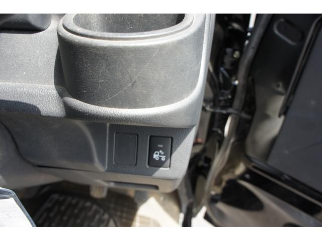スタンダード 農用スペシャル 4WD 5速MT エアコン 車検整備付き(9枚目)