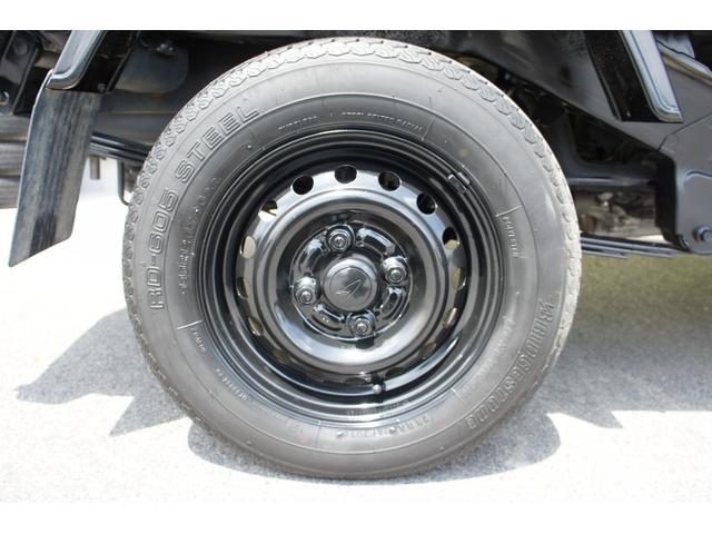 スタンダード 農用スペシャル 4WD 5速MT エアコン 車検整備付き(25枚目)
