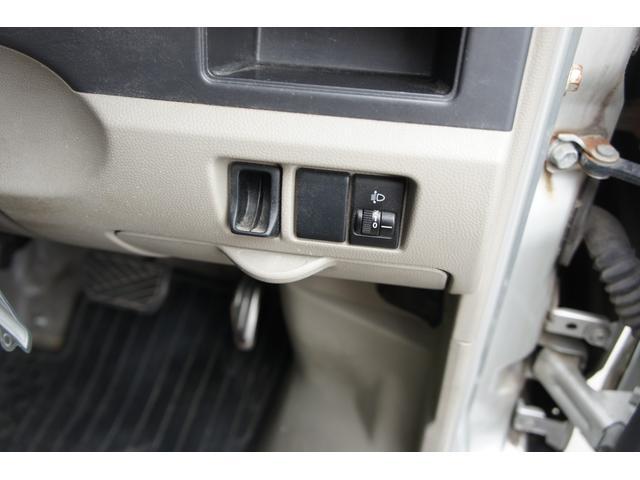 「スズキ」「エブリイ」「コンパクトカー」「鳥取県」の中古車16