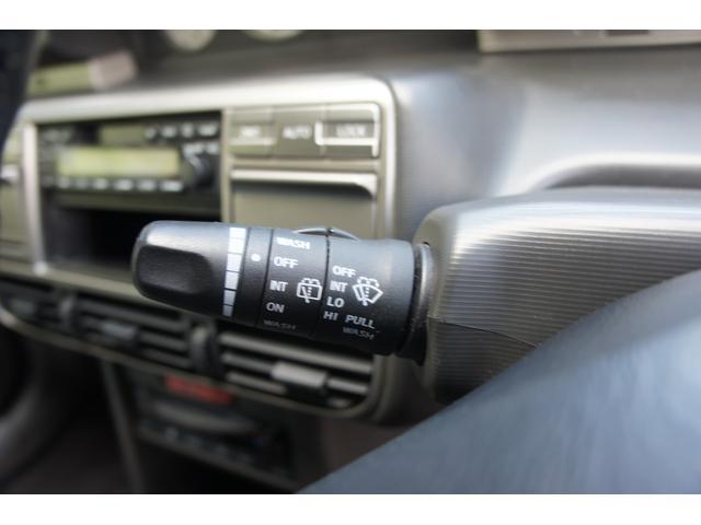 X 4WD カセットテープ ラジオ(22枚目)