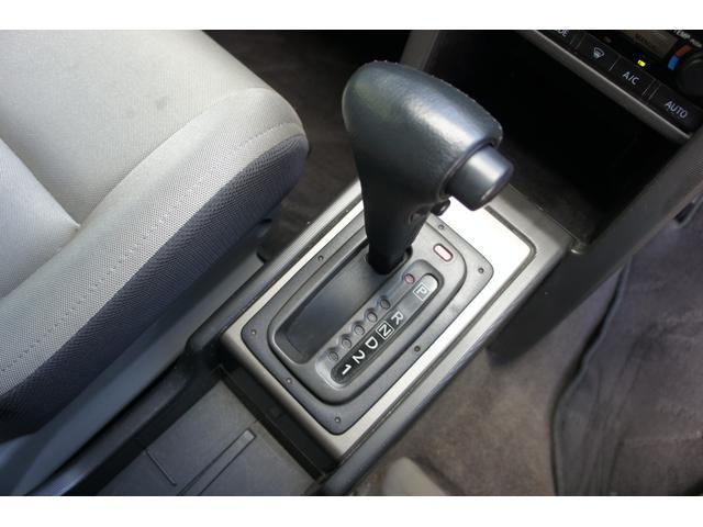 X 4WD カセットテープ ラジオ(40枚目)