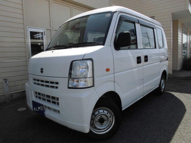 「PAハイルーフ4WD」修復歴無し 車検32年5月迄 3AT(2枚目)