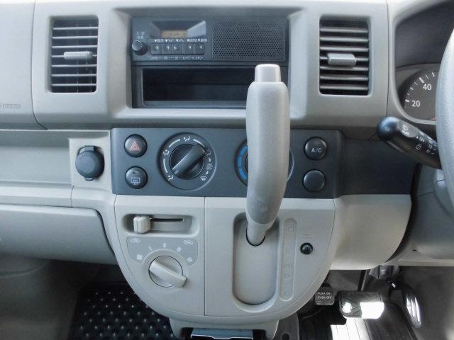 「PAハイルーフ4WD」修復歴無し 車検32年5月迄 3AT(15枚目)