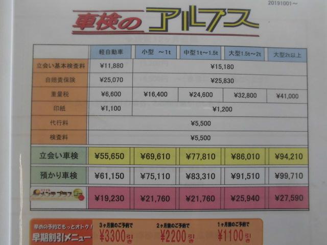「PAハイルーフ4WD」修復歴無し 車検32年5月迄 3AT(18枚目)