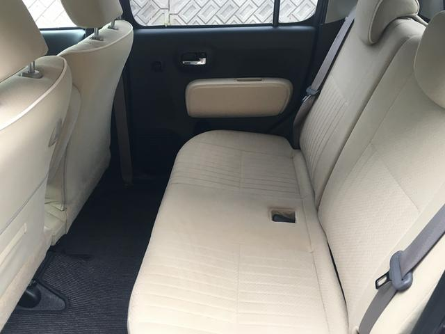 ココアプラスX オートエアコン スマートキー 車検整備付き(18枚目)