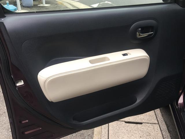 ココアプラスX オートエアコン スマートキー 車検整備付き(19枚目)