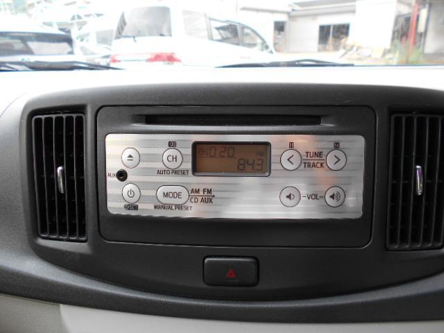 ダイハツ ミライース Gf 4WD ETC アイドリングストップ