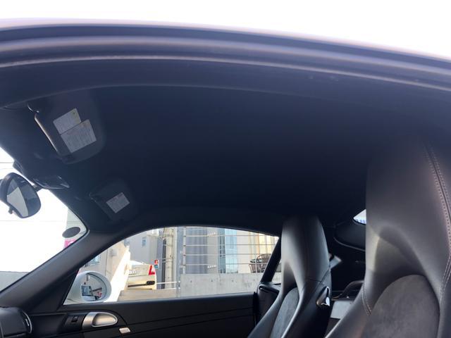 ベースグレード スポーツクロノPKG HDDナビ フルセグTV Bカメラ 左ハンドル ハーフレザーシート ETC キーレスキー シートヒーター 事故歴なし(31枚目)