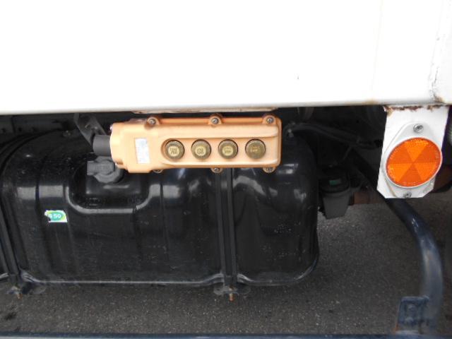 積載車 ローダー 2トン(12枚目)