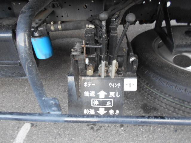 積載車 ローダー 2トン(13枚目)