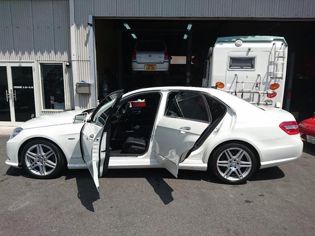 E250 ブルーエフィシェンシー アバンギャルドAMG(6枚目)