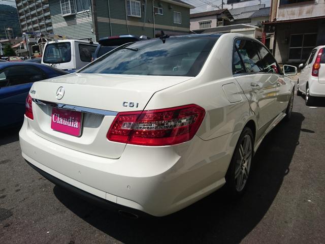 E250 ブルーエフィシェンシー アバンギャルドAMG(10枚目)