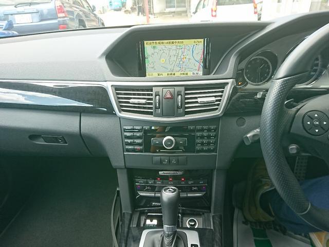 E250 ブルーエフィシェンシー アバンギャルドAMG(13枚目)