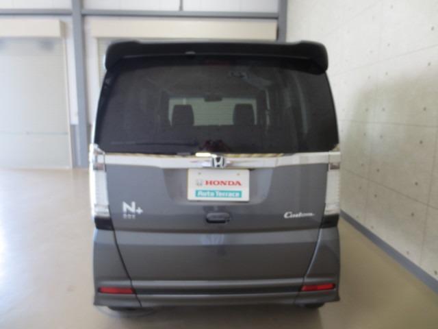 「ホンダ」「N-BOX+カスタム」「コンパクトカー」「鳥取県」の中古車4