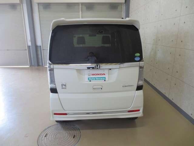 「ホンダ」「N-BOX」「コンパクトカー」「鳥取県」の中古車3