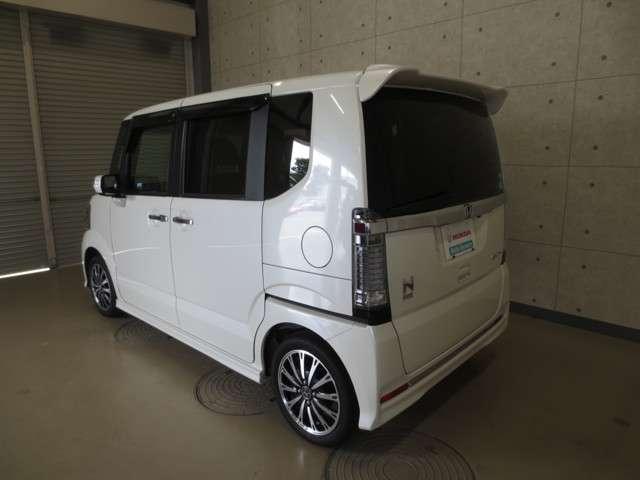 「ホンダ」「N-BOX」「コンパクトカー」「鳥取県」の中古車5