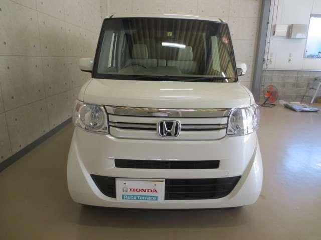 「ホンダ」「N-BOX+カスタム」「コンパクトカー」「鳥取県」の中古車2