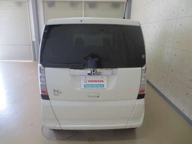 「ホンダ」「N-BOX+カスタム」「コンパクトカー」「鳥取県」の中古車3