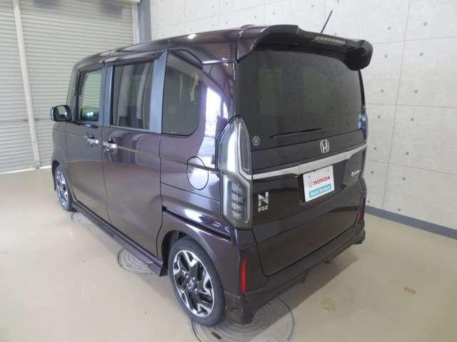 「ホンダ」「N-BOX」「コンパクトカー」「鳥取県」の中古車6