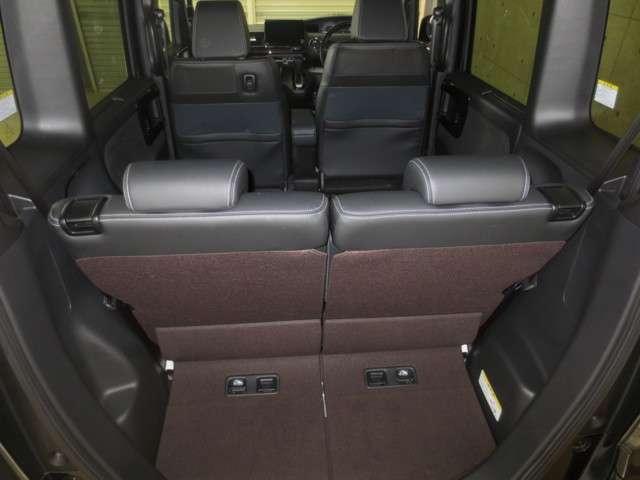 「ホンダ」「N-BOX」「コンパクトカー」「鳥取県」の中古車18