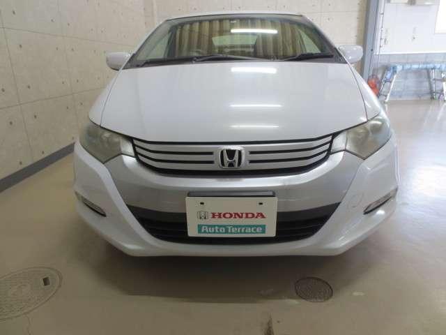 「ホンダ」「インサイト」「セダン」「鳥取県」の中古車2