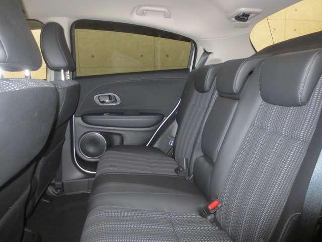 「ホンダ」「ヴェゼル」「SUV・クロカン」「鳥取県」の中古車11