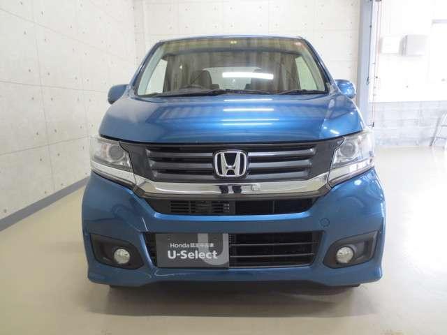Honda U-Select山陰東です。正規ディーラーとして高品質なお車をご用意しておりますので、ゆっくり覧ください。このお車の「ここが見たい!」「ここが知りたい!」などございましたら気軽にご連絡くだ