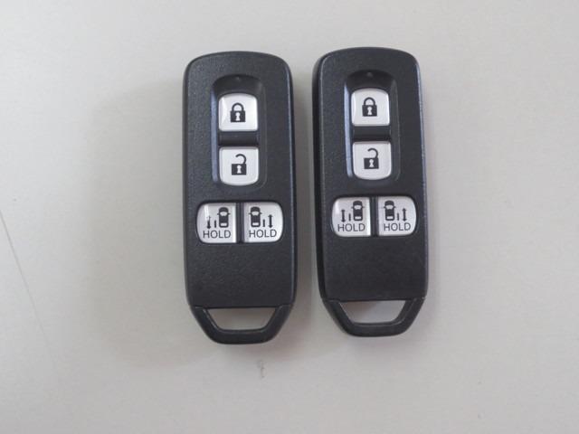 G・Lターボホンダセンシング 両電動スライドドア ETC付き(20枚目)
