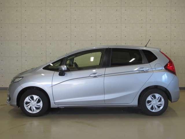 「ホンダ」「フィット」「コンパクトカー」「鳥取県」の中古車3