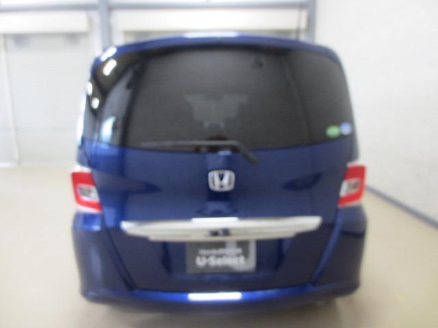 G プレミアムエディション 純正ナビ バックカメラ クルーズコントロール 両側電動スライドドア CD DVD ワンセグ シートヒーター ドアミラーヒーター Hondaスマートキーシステム(5枚目)