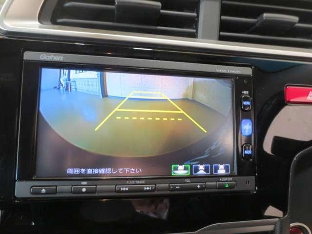 Lパッケージ 純正ナビ バックカメラ 衝突軽減ブレーキ 誤発進抑制機能 クルーズコントロール LEDヘッドライト Bluetooth CD再生 DVD再生 Hondaスマートキーシステム(14枚目)