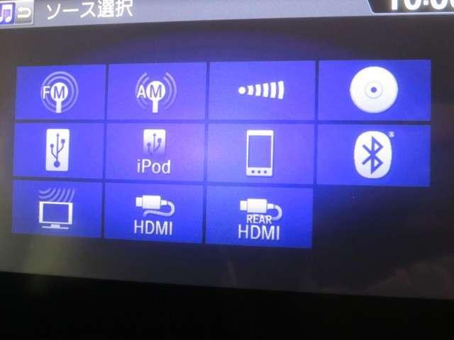 スパーダ 4WD 純製ナビ バックカメラ 衝突軽減ブレーキ 誤発進抑制 オートクルーズコントロール 両側電動スライドドア LEDヘッドライト Bluetooth CD DVD フルセグ リア席モニター(5枚目)