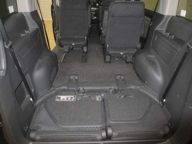 スパーダ 4WD 純製ナビ バックカメラ 衝突軽減ブレーキ 誤発進抑制 オートクルーズコントロール 両側電動スライドドア LEDヘッドライト Bluetooth CD DVD フルセグ リア席モニター(14枚目)