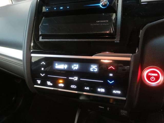 L ホンダセンシング 衝突軽減B レーンキープ 誤発進抑制 オートクルーズ サポカー 社外ナビ バックカメラ CD DVD 地デジ Bluetooth ETC LEDヘッドライト LEDフォグライトサイドエアバッグ(15枚目)