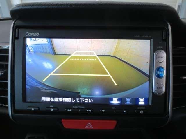 G・Lパッケージ 両側電動スライドドア 純正7インチナビ バックカメラ Bluetooth CD ワンセグ ETC ディスチャージヘッドライト オートライト ハロゲンフォグライト 14インチ純正アルミホイール(13枚目)