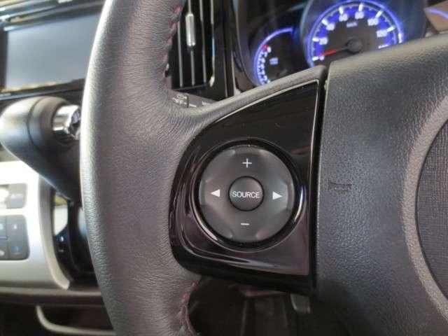 G・Lパッケージ 純正モニターオーディオ Bluetooth USB CD ワンセグ バックカメラ ディスチャージヘッドライト オートライト ハロゲンフォグライト カスタム専用エクステリア カスタム専用インテリア(13枚目)